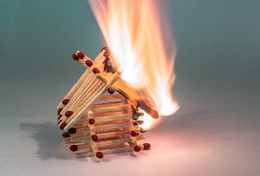 Fire Damage Restoration – Restore Your Home and Your Life After The Fire