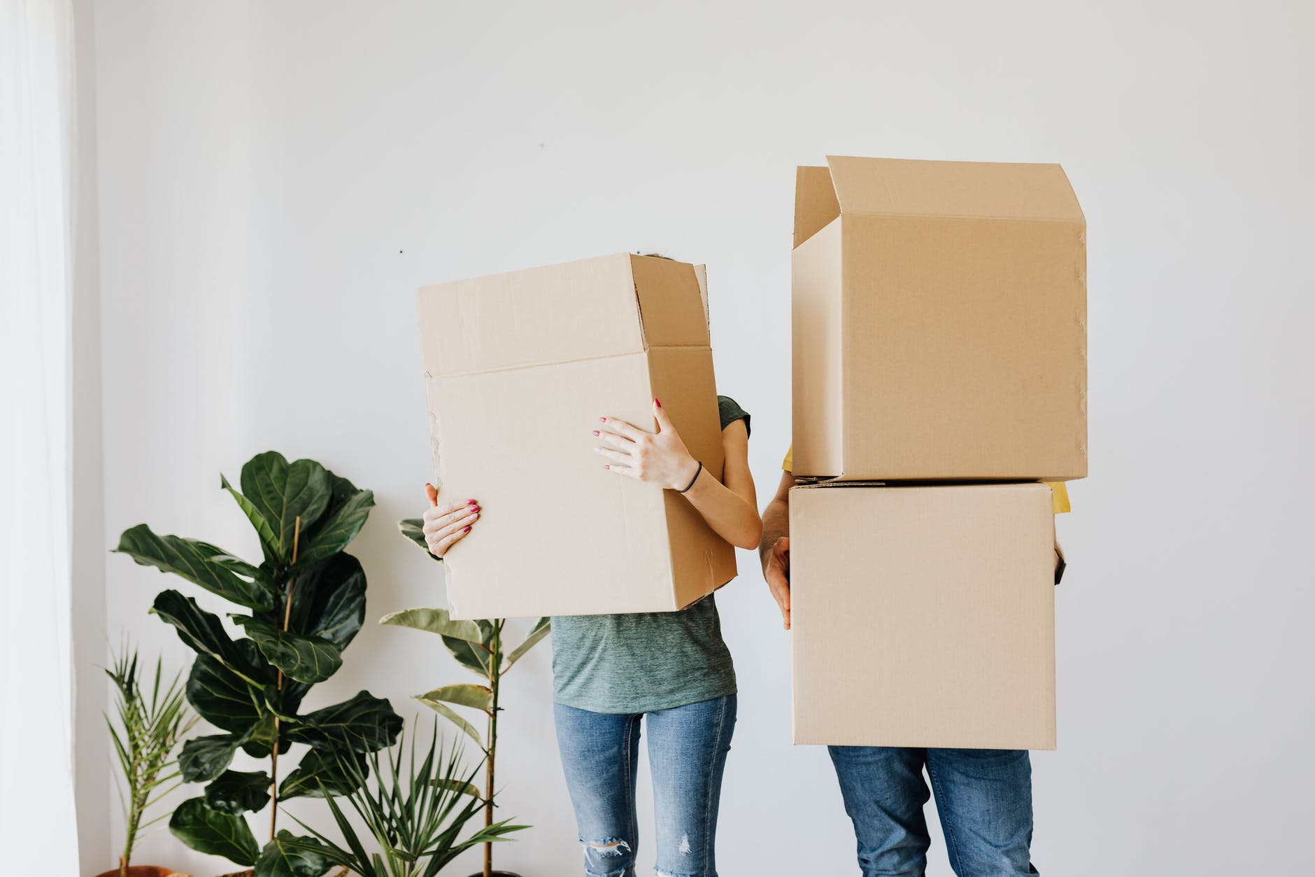 What To Prepare For Moving Day